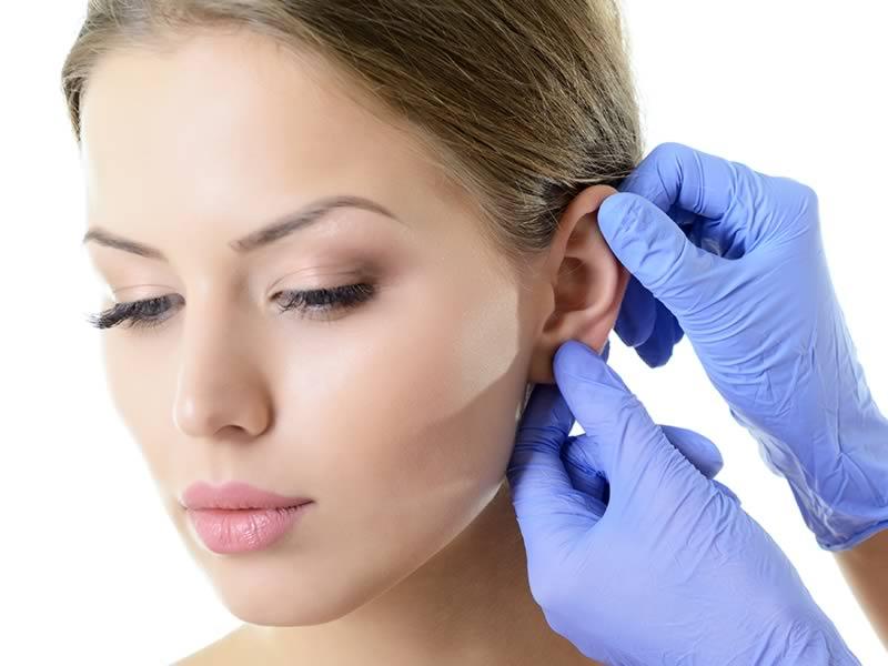 Как делают операцию на уши, чтобы не торчали, стоимость процедуры